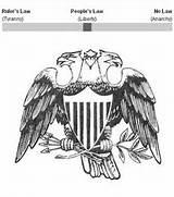 three head eagle