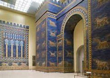 palace of babel